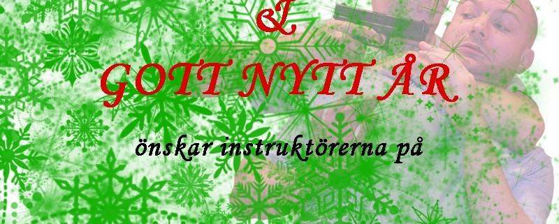God Jul SKMC